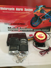 Motorcycle alarm MH-11