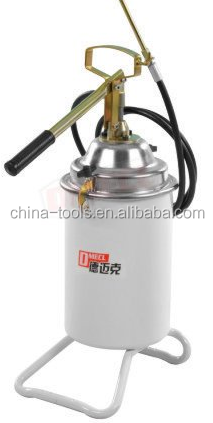 Manual grease/oil pump oil sispenser kit Air Operated Grease/oil fuel Pumps