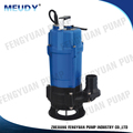 First Rate Submersible used sludge pump