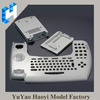 Custom cnc machining mass production keyboard cnc machining