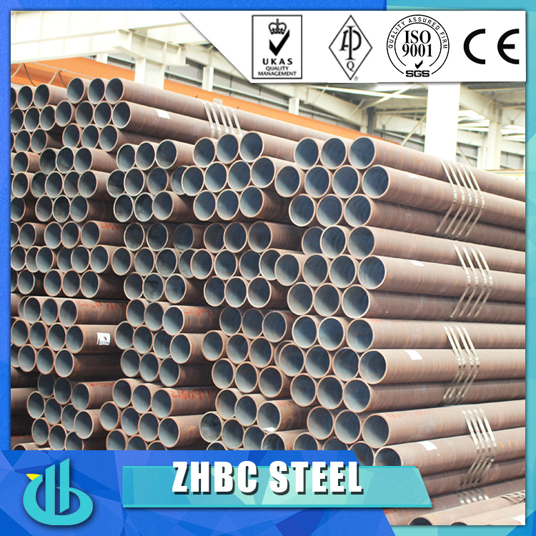 New products 2017 technology bearing steel tube for Fluid , structural, mechanical