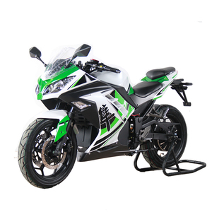 Factory Offer Low Price Well-design 3000W 72V 40AH Adult Electric Motorcycle