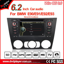 Andrio 5.1 gps radio dvd TV for bmw 3series wifi 3g bluetooth phone easyconnect DVR USB port HD touch navigation