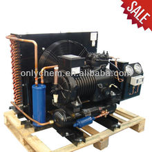 air/water cooled condensing units refrigeration