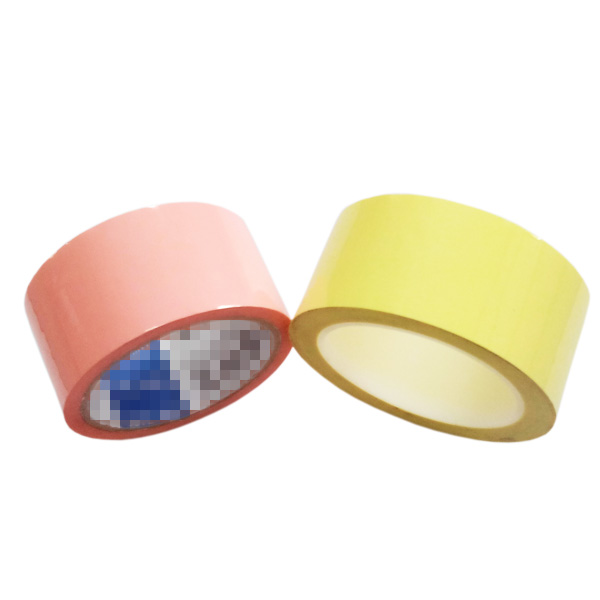 Custom Logo BOPP Adheisve Printed Packaging Tape Manufacturer
