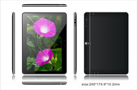 3G SIM Card Capacitive Touch Screen Android Tablet PC Tablets With 5MP Camera For Bulk