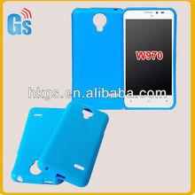 Cute Protective TPU Rubber Case for Konka w970 cheap