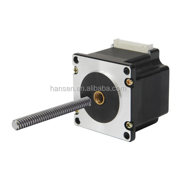 Linear Stepper Motor Hot Selling Cheap Micro Nema17 Stepper Motor Buy Linear Stepper Motor