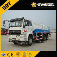 15000L capacity oil tank semi trailer LPG tanker