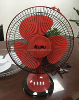 12' Table Solar/ Rechargeable/ DC solor Fan stock fan
