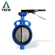 TKFM manufacturer multifunctional 6 inch stainless steel fittings c c butterfly valve lt