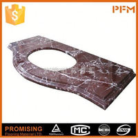 High Quality Granite Countertop Manufacturer prefab pre cut granite countertops