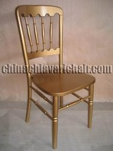 Chateau Chair Gold