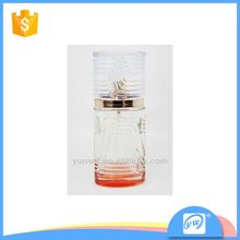 A2074-100ML high quality glass perfume bottles from factory