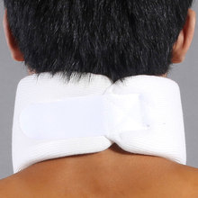 orthopedic belt exoskeleton rehabilitation cervical neck traction device support tension reliever