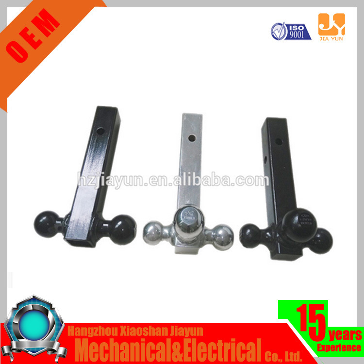 High quality triple ball trailer hitch for USA market, trailer hitch step, travel trailer hitch
