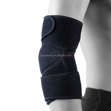 Breathable long elbow brace riding,basketball,badminton