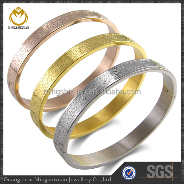 New product bangle sample design cuckold jewelry
