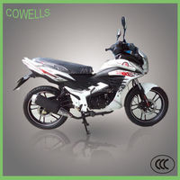 Easy-using Cheap 125CC Well Equiped Motorcycle