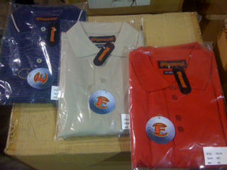 Funzi Golf Apparel