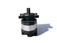 hydraulic Gear oil pump for construction machinery