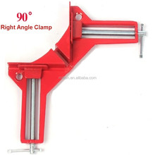 90 degree Right Angle Clamp 100MM Mitre Clamps Corner Clamp Picture Holder Woodwork Frame clip