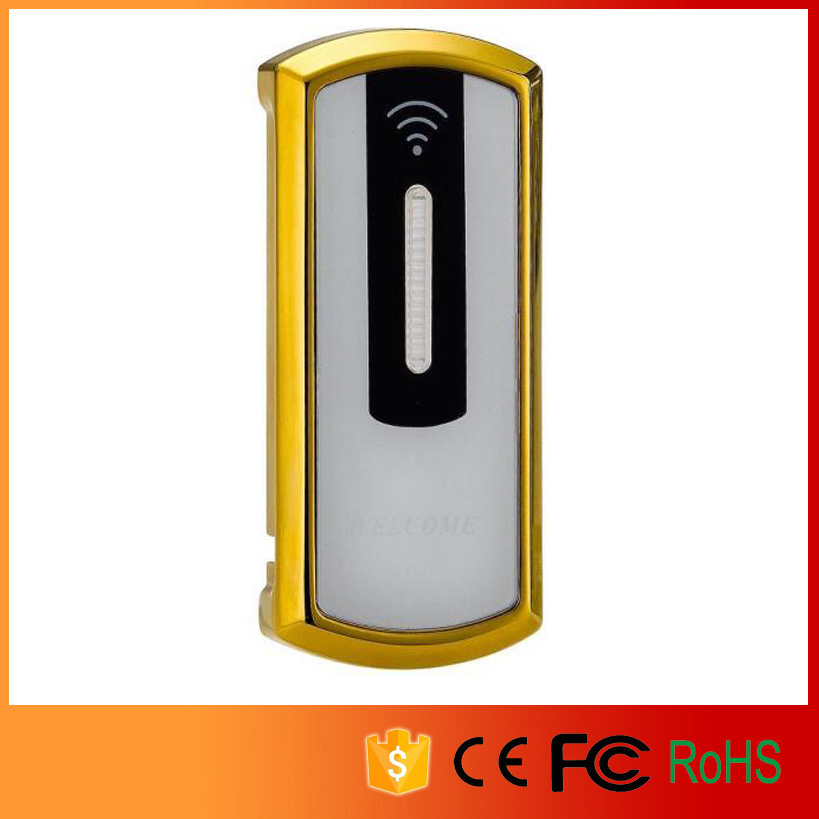 RFID Digital Lock for spa swimming pool gym electronic cabinet lockers lock