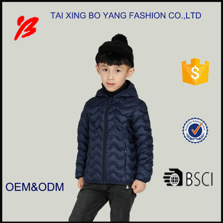 The new boys childrens winter clothing with cheap price