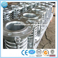 Hot quality concrete metal expansion joint/stainless steel corrugated compensator/metal bellow