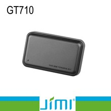 GPS Tracker GT710 Magnetic Car Vehicle Spy Mini Personal Tracking Device