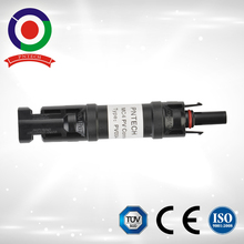 CE certificae PPO Black MC4 PV004-D mc4 diode connector for solar power system