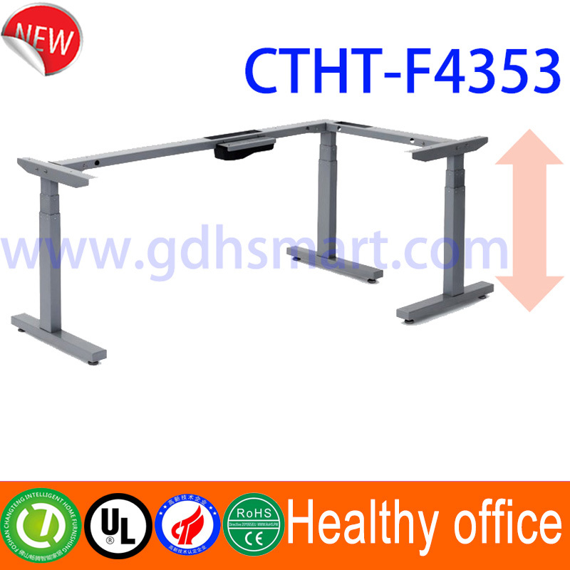 Beautiful Automatic Adjustable Table U003cstrongu003elegsu003c/strongu003e U0026amp; Expandable U003cstrong