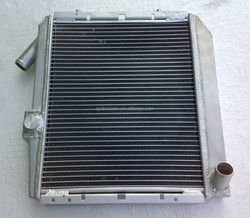 china radiator for car Renault 5 GT turbo