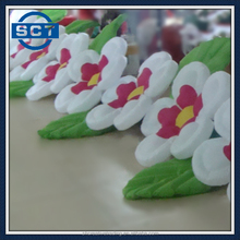 Inflatables Chain Stage Flower Decoration