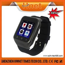 2014 watch phones china goods latest wrist watch mobile phone with wifi/3g/gps