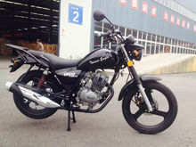 TWINCO BRAND 150CC STREET MOTORCYCLE WITH SONCAP CERTIFICATE IN CKD