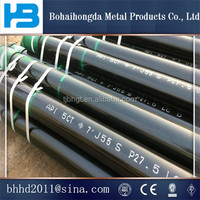 7 Inch Oil Well Casing Pipe, Gas and Petroleum Pipe/Tube