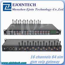 ejointech 16 ports 3g cdma usb modem with sms gateway anti inter-cal avoid sims blocked