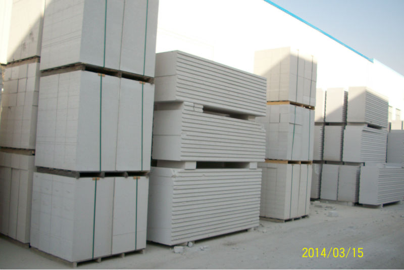 Building Blocks Lightweight Concrete Wall Blocks