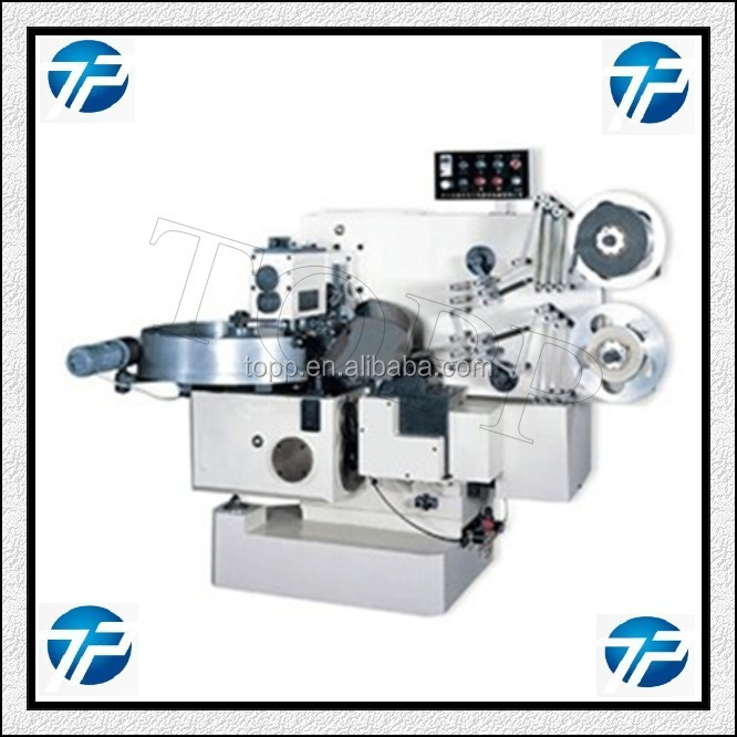 Professional Double Twisted Candy Packing Machine Price