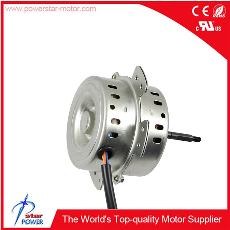 YDK-70-6 115/208-230V air conditioner fan motor