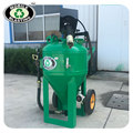 American quality dustless blasting equipment for sale