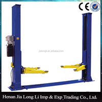 factory price 2 post hydraulic chinese car lift