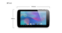 7 inch android 4.4 tablet pc with DUAL CORE + Dual Camera + Free Bluetooth + HDMI + Private Tooling