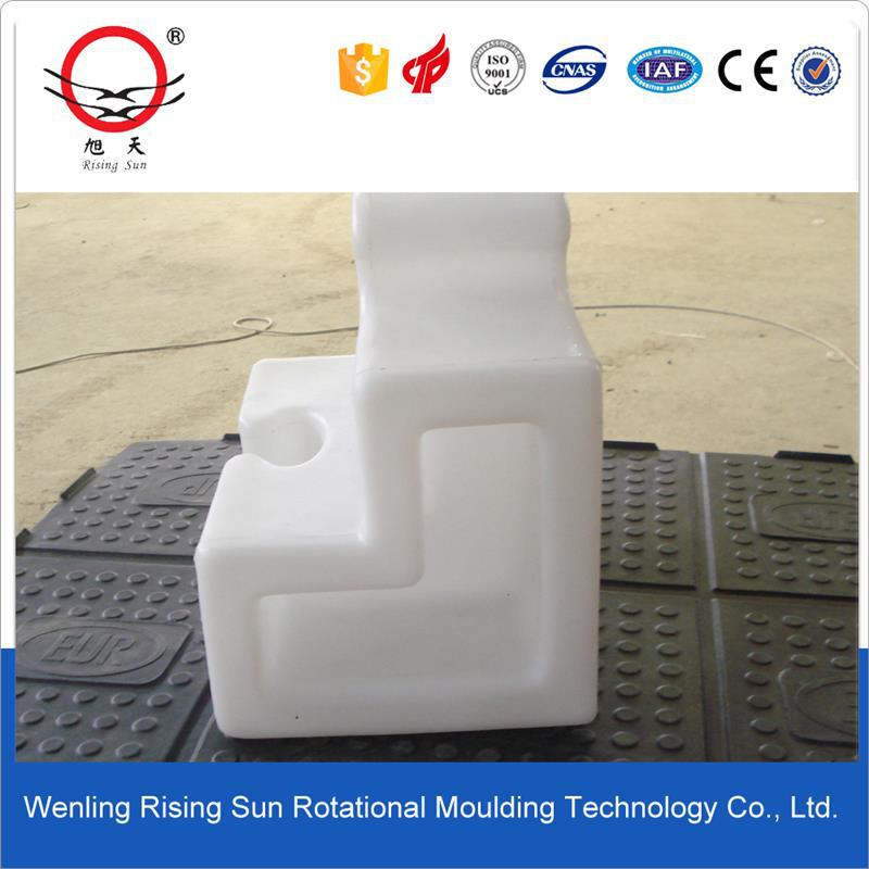 customized plastic chair rotational mould
