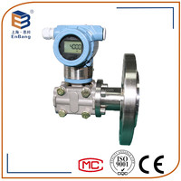 Hot sailing high quality side mounted Pressure Transmitter