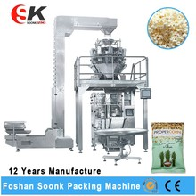 Automatic Stainless Steel Packing Machine For Sewing Thread