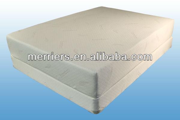 6inch/8inch/10inch bamboo&memory foam mattress - Jozy Mattress | Jozy.net