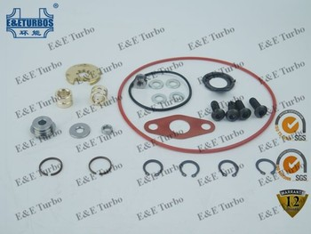 Repair Kit / Service Kit / Rebuild Kit K16 Fit Turbo 5316-970-6400 / 5316-970-7135 India Market