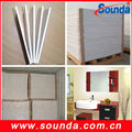 China factory Lead Free/ High Density / celuka PVC board
